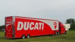 Yep... that's definitely a big red truck.